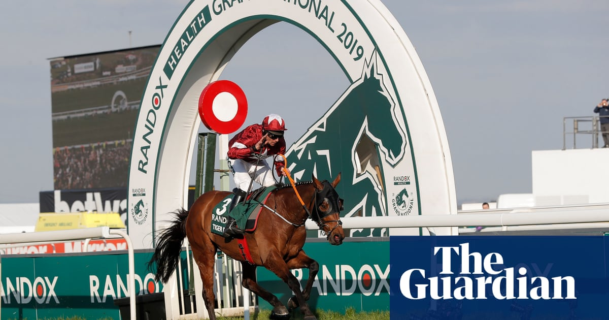 Talking Horses: weighty problem over Tiger Roll and the Grand National