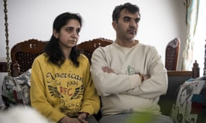 Manant Vaidya is joined by his wife Hiral as he speaks about losing his two parents, sister, brother-in-law, and two young nieces in the Ethiopia crash.