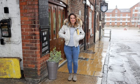 """I've had enough … I want out': York traders count the cost of the floods"