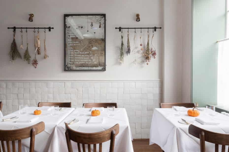 Osip restaurant