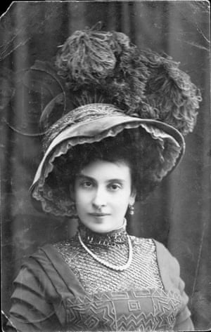 1910s – Portrait of R Charovoi in a hat with feathers, Odessa, photographer unknownMany of the pictures have never been published before, and document key moments in the Soviet Union's history. The heirs to Alexander Rodchenko, Emmanuel Evzerikhin, Arkady Shaikhet and other greats of Soviet photography have joined to support the project