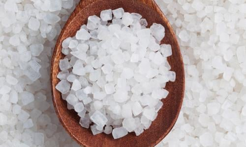 Sea salt around the world is contaminated by plastic, studies show