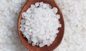 Sea salt around the world is contaminated by plastic