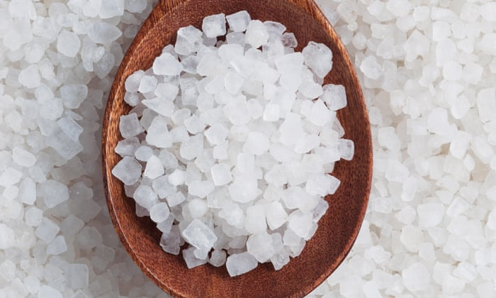 Sea salt around the world is contaminated by plastic, studies show ...