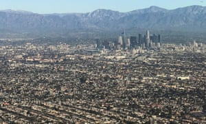Los Angeles, California, has some of the worst food 'swamps' in the country. Studies have shown that stocking convenience stores with affordable produce in neighborhoods that lacked it didn't reverse the reliance on processed food