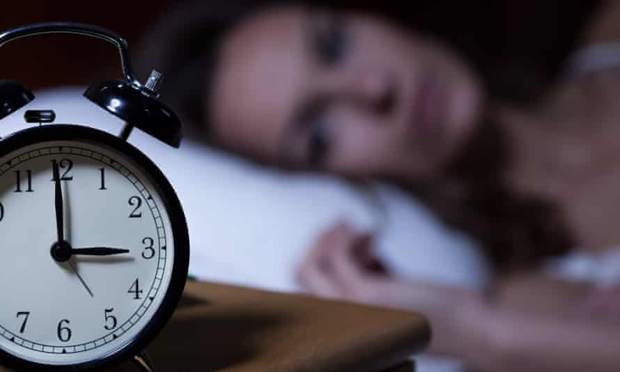 A growing number of disorders are being linked to disruptions to the circadian rhythm, the work suggests.