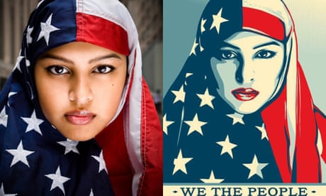 Munira Ahmed: the woman who became the face of the Trump resistance