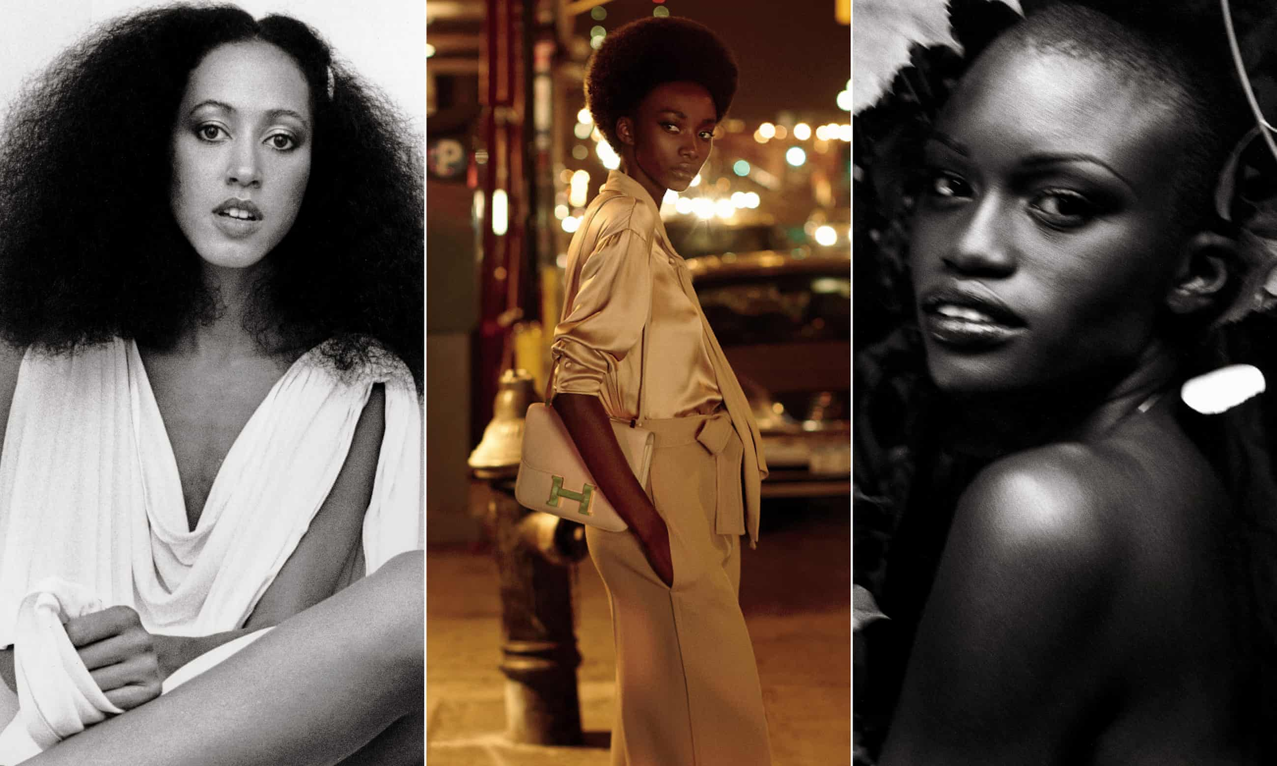 Model behaviour: meet the black women who revolutionised fashion – in pictures