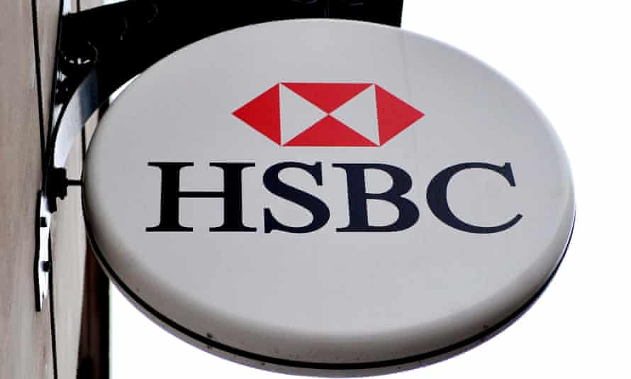 HSBC was 'too busy' to deal with my complaint.