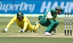 We can't watch cricket on free-to-air TV, but the regulator