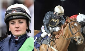 Hollie Down's victory atop Class Clown at Southwell on Thursday was her 107th win of 2019.