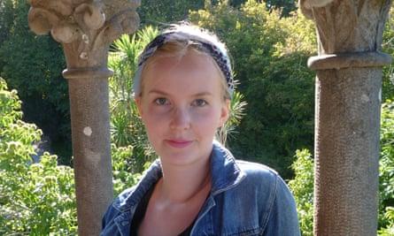 Good to meet you… Hanna Heiskanen