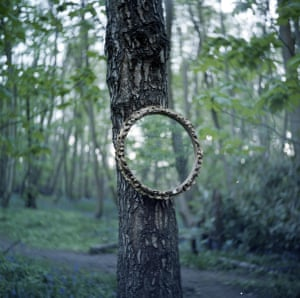 Vinny's mirror