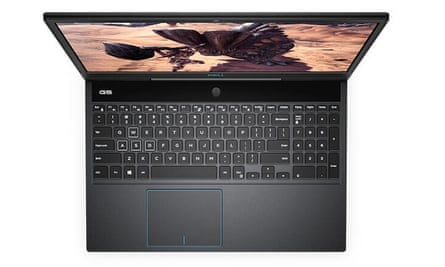 Dell's G5 gaming laptop is one of the best for the money, but will the keyboard suit?