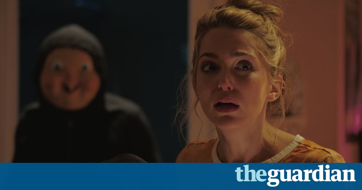 Happy Death Day review – Groundhog Day meets Scream in gore-free horror