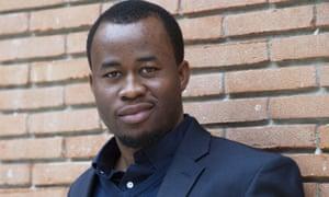 Chigozie Obioma has written a linguistically flamboyant, fast-moving saga of one man's destruction.