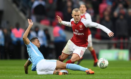 Arsenal's Jack Wilshere has been offered an 80,000 a week contract but is not happy with its terms.