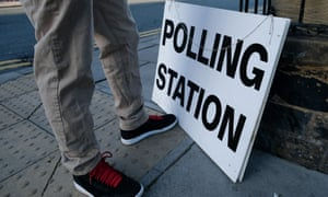 The 2019 local elections saw support ebb away from both the major parties