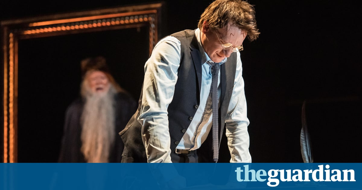 Harry Potter and the Cursed Child review – duel of dark and light carried off with dazzling assurance