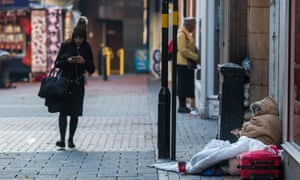 Councils now have more responsibility to prevent homelessness – but the government is failing to check what they are doing.