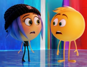 The Emoji Movie earned four Razzies.
