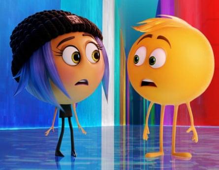 The Emoji Movie earned four Razzies.