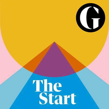 Artistic Beginnings The Start Podcast