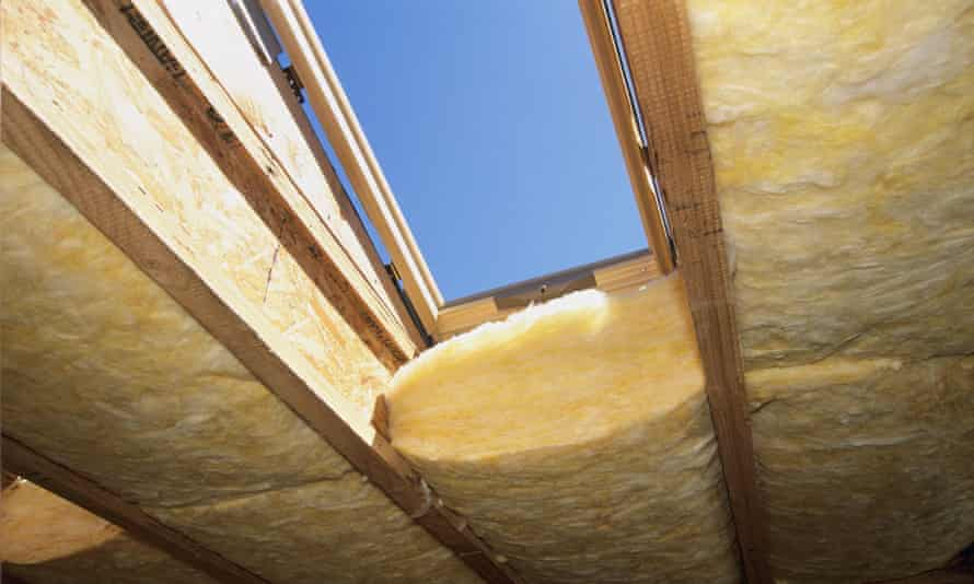 The fall in energy-efficiency upgrades such as loft insulation means it will take 96 years to reach UK targets to cut fuel poverty, says National Energy Action.