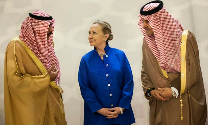 German Defence Minister Ursula Von Der Leyen Wore A Suit As She Was Received By Saudi