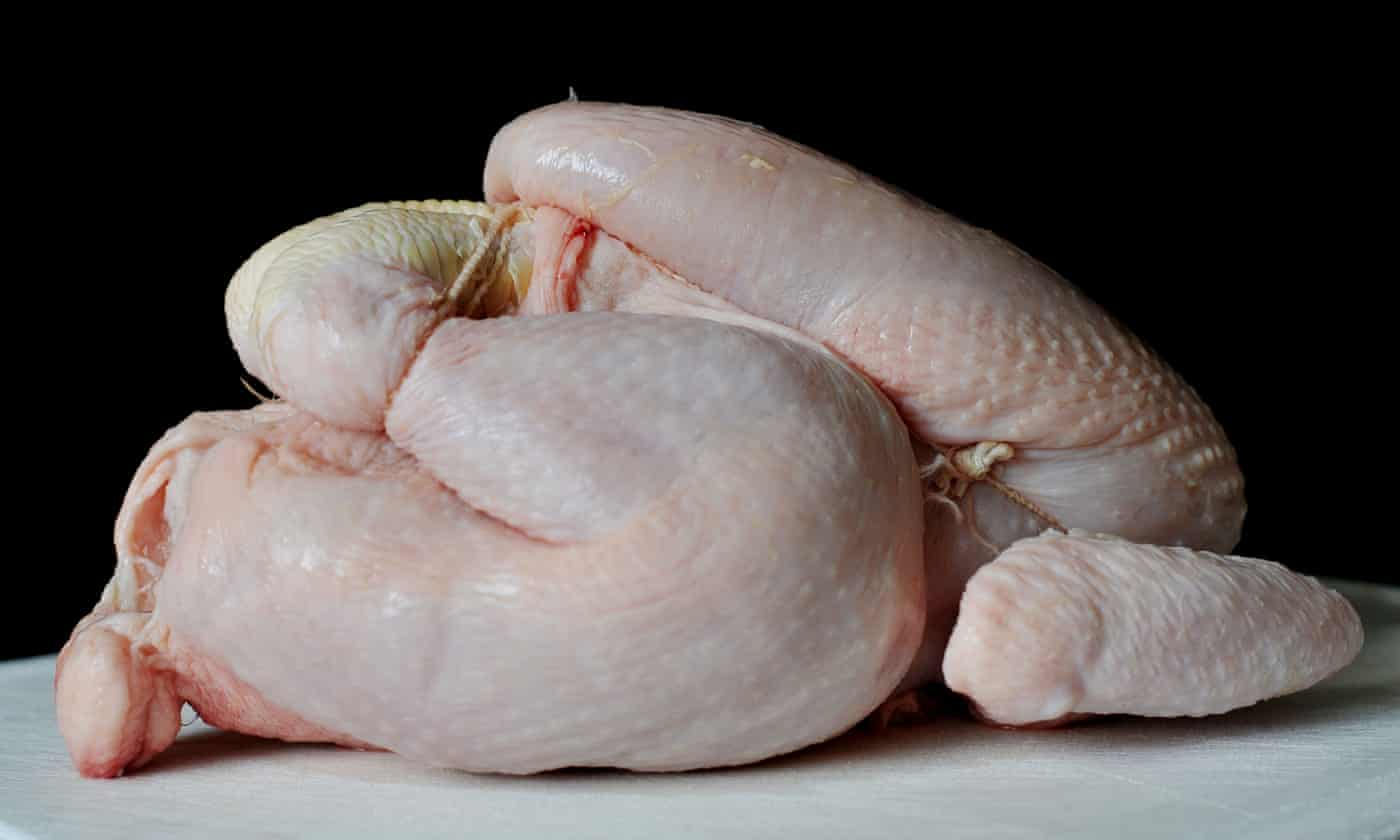 Science on safety of chlorinated chicken 'misunderstood'