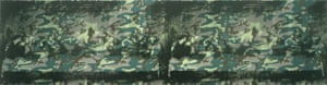 Camouflage, 1986.