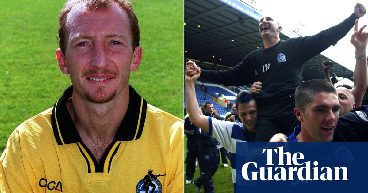 Ian Holloway: It's always about the team and the togetherness