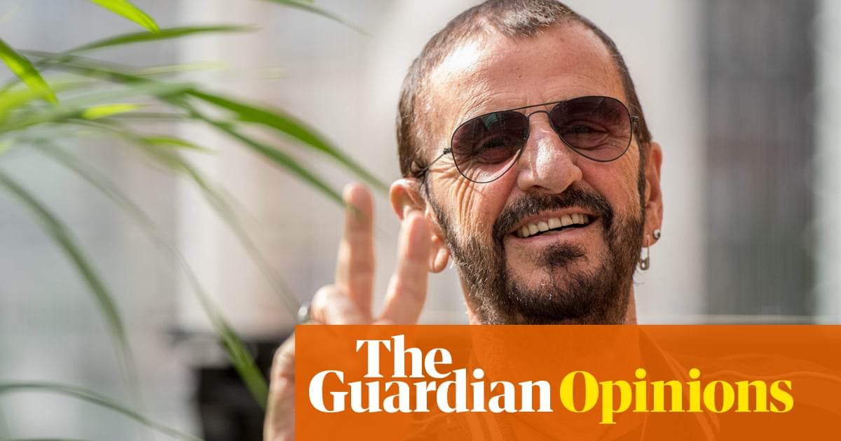 In defence of Ringo Starr – a masterful drummer and the