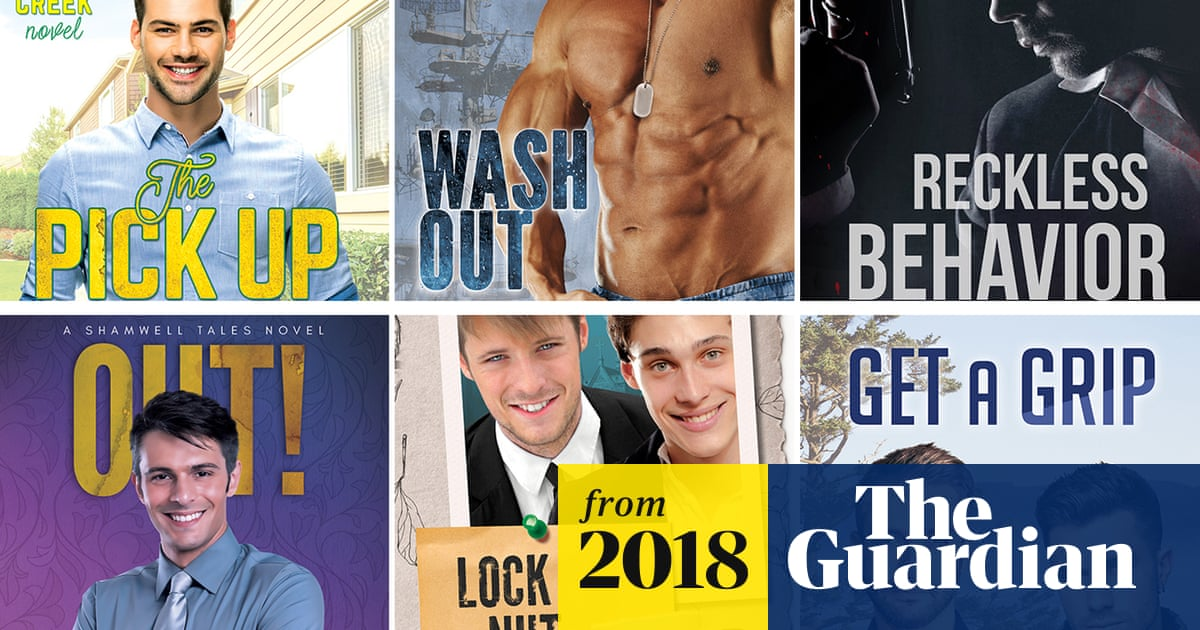 Romance so white? Publishers grapple with race issues amid author