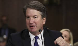 'Brett Kavanaugh's confirmation has created a conservative majority on the court that is sure to undermine individual rights and lessen equality.'