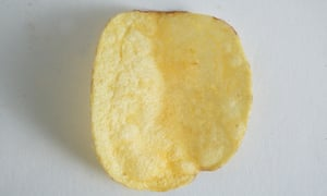 A crisp, or chip depending on your vernacular. A potato shortage in New Zealand has sparked warnings of snack shortage.