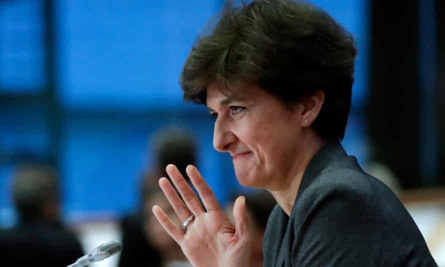 Sylvie Goulard