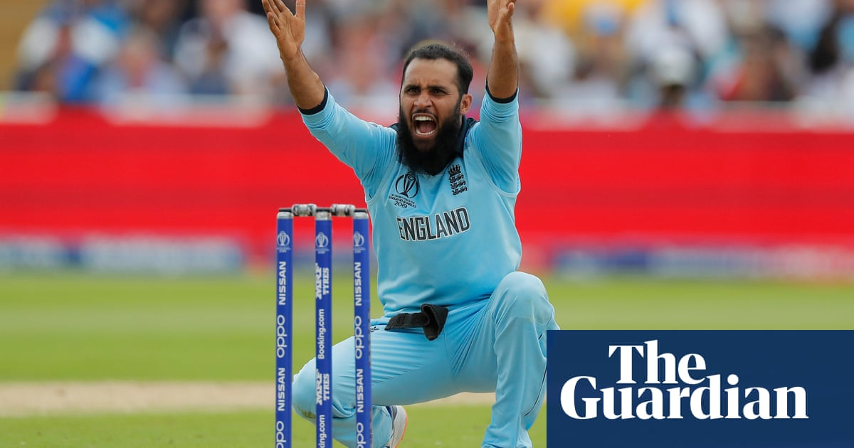 Adil Rashid: 'If I don't get a Test deal, I need to decide what to do next'