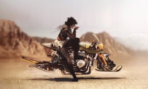 Beyond Good and Evil 2 is one of many games announced at E3 with non-white, non-male characters at the forefront