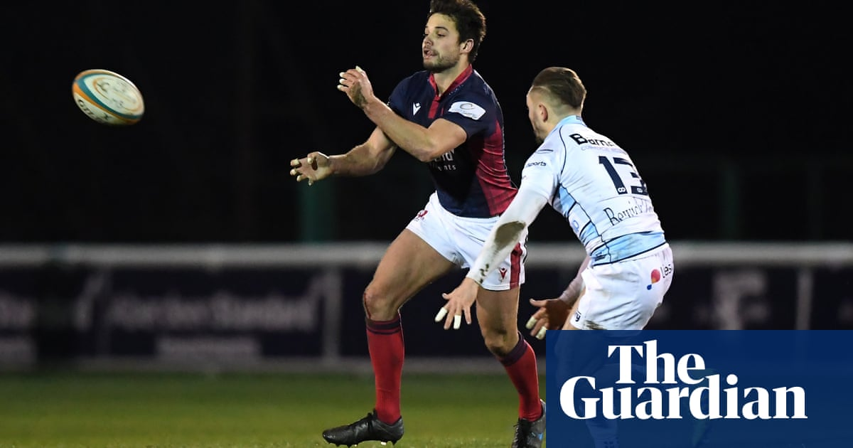 England supporters urged to take stand against Championship cuts - the guardian