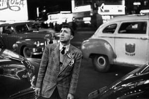 Champion, New York, 1950