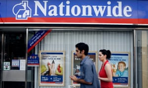 Nationwide Building Society, Long Eaton, Notts