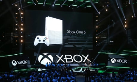 Scorpio rising: Microsoft's plans for Xbox One and the future of video games
