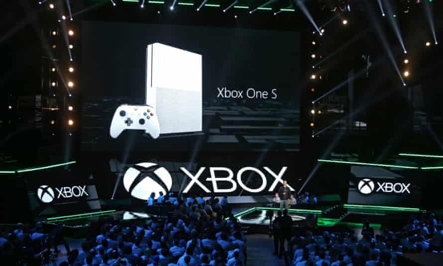 The announcement of the Xbox One S at E3 in June caused quite a stir – now it seems to be paying off for Microsoft