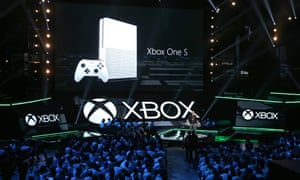 Microsoft announced its plans for the Xbox One console at E3 in June, revealing not one but two further iterations
