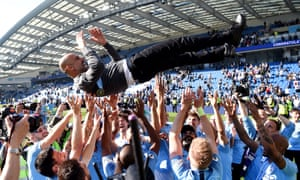 Manchester City retained the title but do you remember the details?