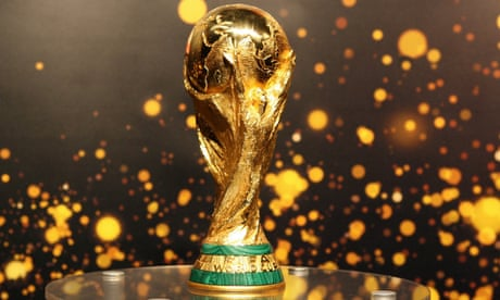 World Cup 2018 play-off draw – live!