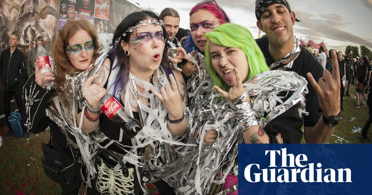 Not written off yet: music festivals determined to go ahead amid Covid-19