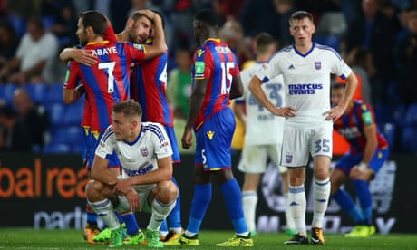 Mick McCarthy's Ipswich finding a way back to good times after last year's low