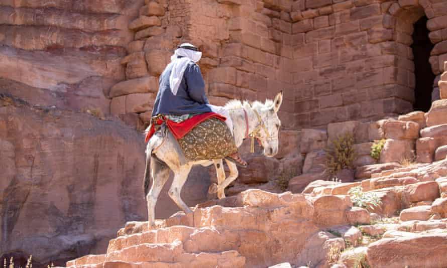 Petra Bedouin